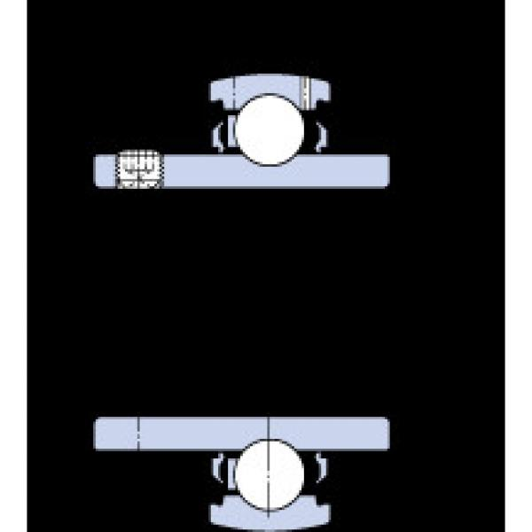 підшипник YAR 212-203-2F SKF #1 image